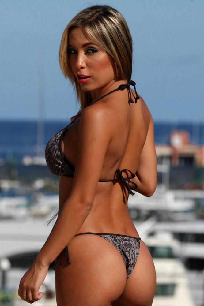 Sexy Bikini - G-String & Thong Bikinis - Bikini Boss