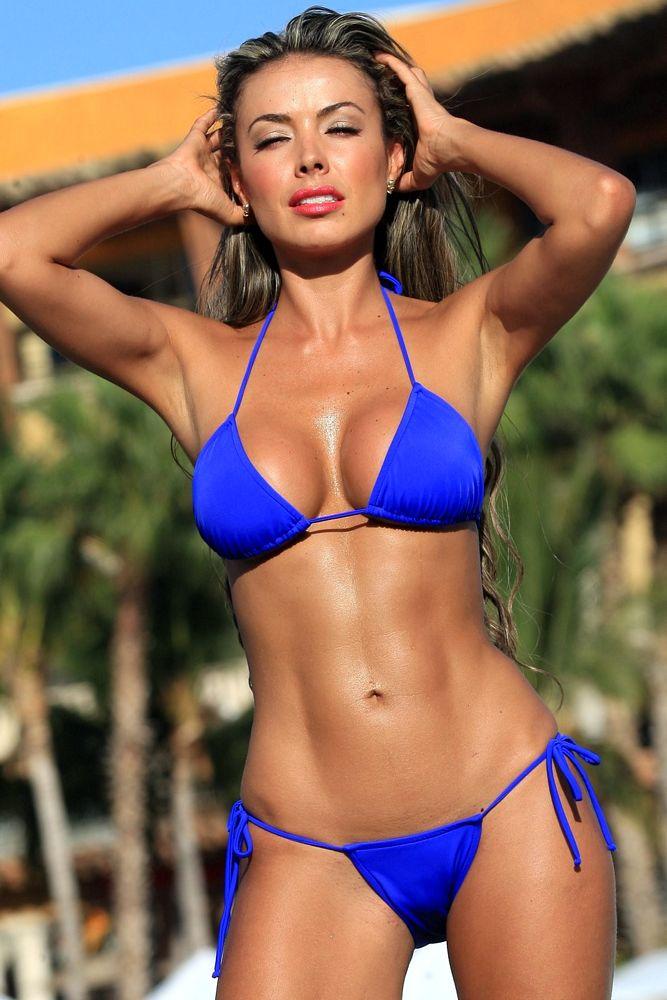 Bikini bikini top bikinis sexy bikini triangle bikini top