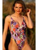 Smart Stunning One Piece Swimsuit