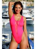 Trendsetting One Piece Swimsuit