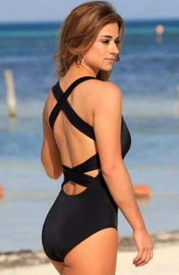 Exuberant One Piece Swimsuit