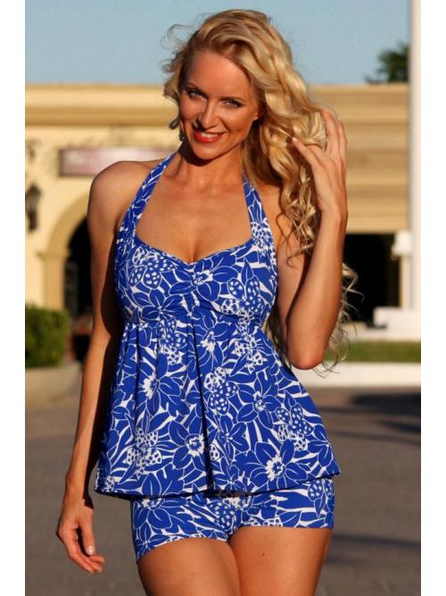 Sublime Slimming Tankini