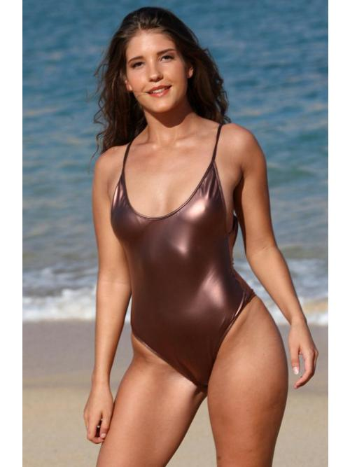 Dapper Rio One Piece Swimsuit