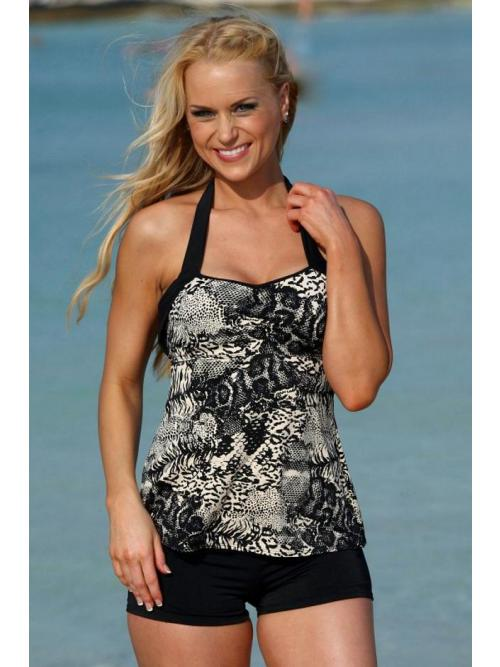 Awesome Safari Tankini